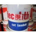 Decolith Cat Tembok