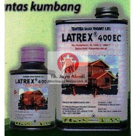 Anti Rayap merk Thermis Latrex